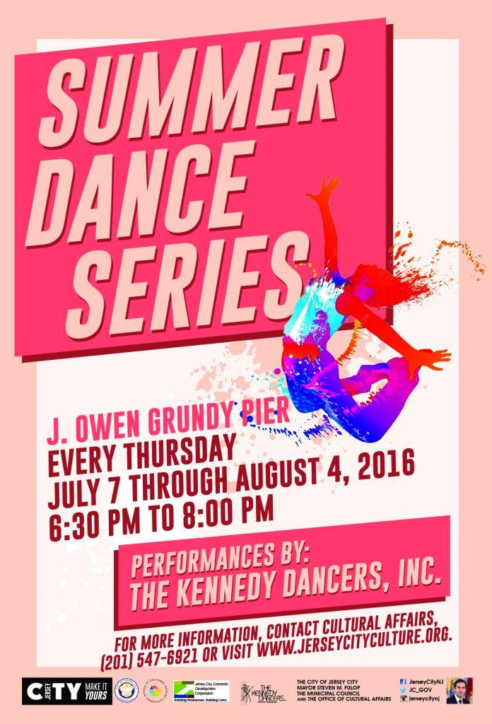 Summer Dance Fest